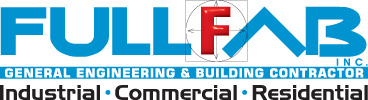 FullFab - General Engineering & Building Contractor
